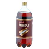 維大力加鹽沙士寶特瓶2000ml【愛買】