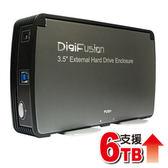 [富廉網] 伽利略 DigiFusion 35C-U3IS USB3.0 2.5吋 / 3.5吋 硬碟外接盒