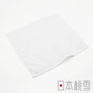 日本桃雪飯店方巾(白色) 鈴木太太