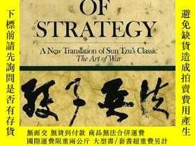 二手書博民逛書店The罕見Art of Strategy: A New Translation of Sun Tzus Class