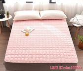 床墊床墊褥子1.8m床榻榻米薄墊被1.5米單人保護墊子雙人折疊防滑1.2 JD CY潮流站
