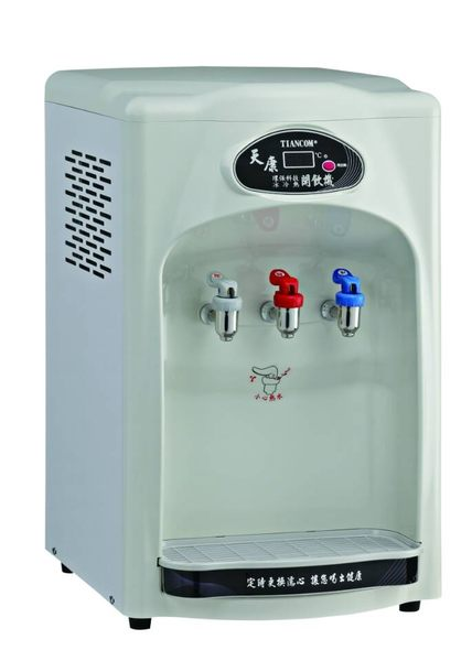 [天康] T-688A 桌上型 ( 冰/ 冷/ 熱 ) 精品RO三溫飲水機