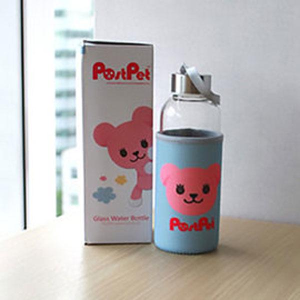 MOMO熊時尚隨行瓶 現貨 ㊣ 正版授權 360ml