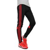 運動長褲 男春季跑步健身褲速干收腿休閒運動長褲足球訓練褲透氣 降價兩天