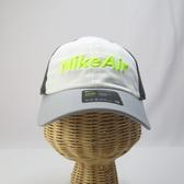 NIKE Y NK H86 CAP AIR 拼接 老帽 螢光黃刺繡 後可調式 CQ9175077【iSport愛運動】