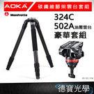 AOKA TK-PRO 324C + M...