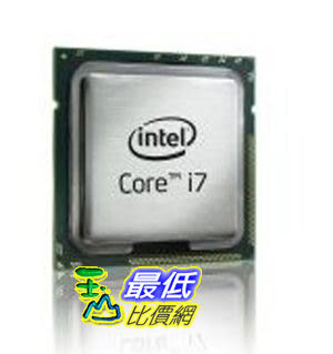[美國直購 ShopUSA] Intel Core i7-980 Processor 3.3 Ghz LGA-1366 (BX80613I7980)