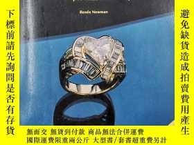 二手書博民逛書店The罕見diamond ring buying guide: How to spot value & avoid
