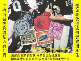 二手書博民逛書店著名郵票雜誌創刊號罕見Kelleher s Collect Co