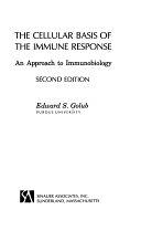 二手書《The Cellular Basis of the Immune Response: An Approach to Immunobiology》 R2Y ISBN:0878932127