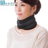 日本NEEDS旅行頸枕護頸枕脖枕頸飛機枕頭O型枕頭靠枕睡覺神器#672917(M)