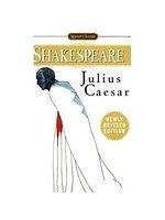 二手書The Tragedy of Julius Caesar: With New and Updated Critical Essays and a Revised Bibliography R2Y 0451526899