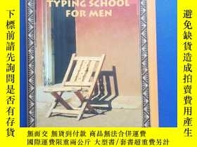 二手書博民逛書店THE罕見KALAHARI TYPING SCHOOL FOR MENY153720 不祥 不祥