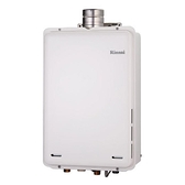 【南紡購物中心】林內【REU-A2426WF-TR_LPG】24公升屋內強制排氣熱水器桶裝瓦斯
