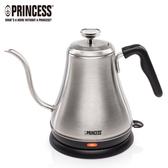 【PRINCESS|荷蘭公主】0.8L可測溫細口快煮壺 232009