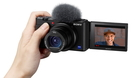 【震博】Sony ZV-1 側翻螢幕4K...