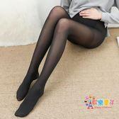 孕婦絲襪薄款托腹可調節專用彈性連褲襪防勾絲懷孕期春秋打底襪子