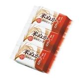 日本【CLOVER】PREMIO 米糠洗手皂 CNT-K3P