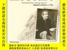 二手書博民逛書店教書匠Teacher罕見Man: A Memoir 弗蘭克·邁考特自傳(封面隨機)Y21066 Frank M