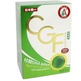 核綠旺~CGF基因營養素(綠藻精)60粒/盒