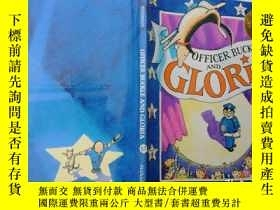 二手書博民逛書店officer罕見buckie and gloriaY12498