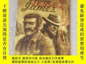 二手書博民逛書店Facing罕見Jesse JamesY21478 Gary C