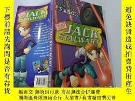 二手書博民逛書店Jack罕見stalwart:傑克堅定的Y200392