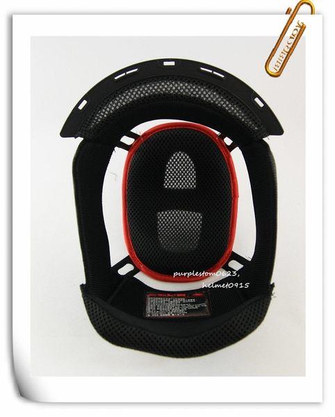 ZEUS 瑞獅安全帽,ZS-611 zs611專用頭襯