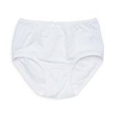 【anny pepe】女童漂白三角內褲_95%天絲棉款