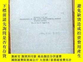 二手書博民逛書店民國1930年外文資料:OBSERVATIONS罕見ON NIT