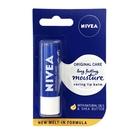 英國進口 NIVEA 護唇膏 經典保濕款...