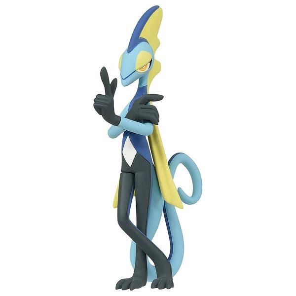 Pokemon GO MS-87 千面避役_PC17218 精靈寶可夢 TAKARA TOMY
