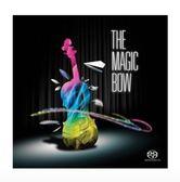 【停看聽音響唱片】【SACD】魔幻之弓