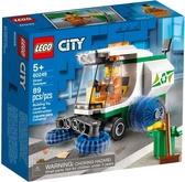 樂高LEGO CITY 清道夫 60249 TOYeGO 玩具e哥