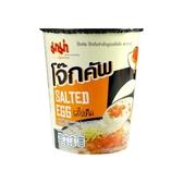 泰國 MAMA 鹹蛋黃風味杯飯(45g)【小三美日】