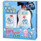 Baan 貝恩 - 泡泡香浴露1000ml + 嬰兒洗髮精200ml 超值組!