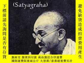 二手書博民逛書店Non-violent罕見Resistance (satyagraha)Y256260 M. K. Gandh
