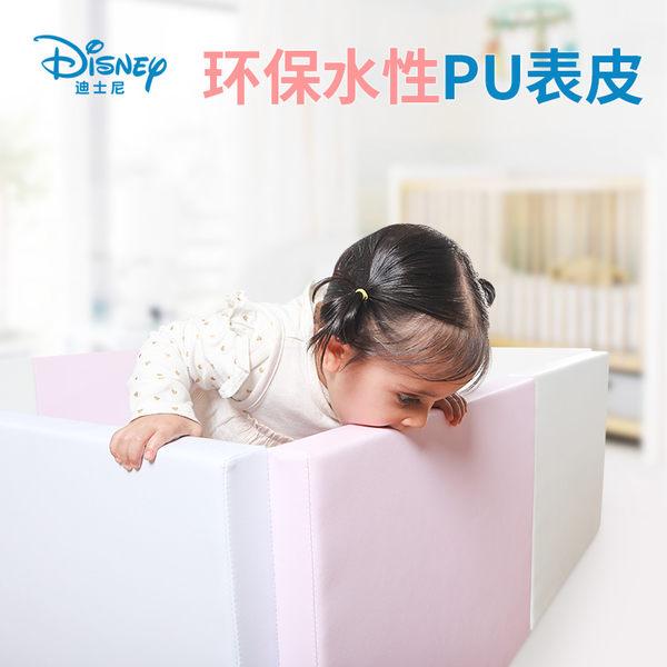 軟體圍欄室內嬰兒童遊戲圍欄寶寶爬行柵欄學步護欄室內玩具  米蘭shoe