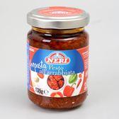 義大利【Neri】辣味沾醬 135g