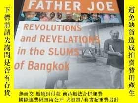 二手書博民逛書店The罕見Gospel of Father Joe: Revol
