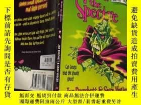 二手書博民逛書店Hector罕見the spectre: 赫克托幽靈Y200392