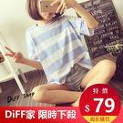 【DIFF】韓版新款夏季糖果色短袖T恤 ...