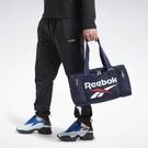 Reebok CLASSICS ARCHIVE GRIP XS BAG 運動背包 大容量 休閒包 深藍 紅白 男女 手提 GG6692