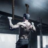 引體向上器墻體單杠家用室內墻上單杠雙杠沙袋架子多功能健身器材igo    蜜拉貝爾