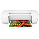【HP 惠普】HP DeskJet 1110 輕巧亮彩噴墨印表機