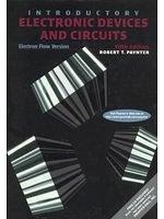 二手書博民逛書店《Introductory electronic devices and circuits : electron flow version》 R2Y ISBN:0139271953