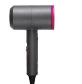 恒溫冷熱吹風機高端負離子護髪髪廊家用電吹風大功率錘子風筒 110v  百分百