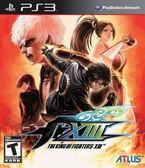 PS3 拳皇 XIII(美版代購)