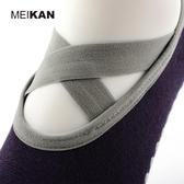 瑜伽襪子防滑專業女普拉提瑜伽舞蹈襪成人地板襪襪子鞋軟底瑜珈襪 至簡元素