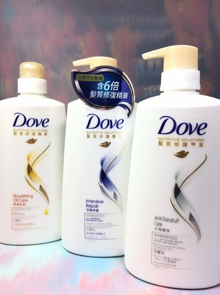 【Dove多芬 洗髮乳680ml】洗髮乳 身體清潔 洗髮用品【八八八】e網購
